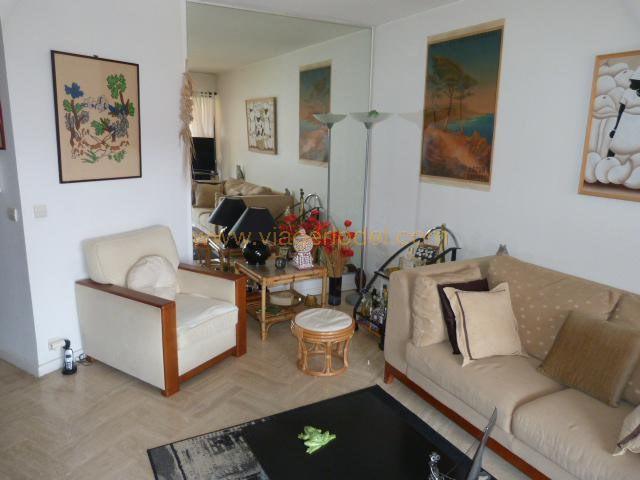 Vitalicio  apartamento Mandelieu-la-napoule 80000€ - Fotografía 13