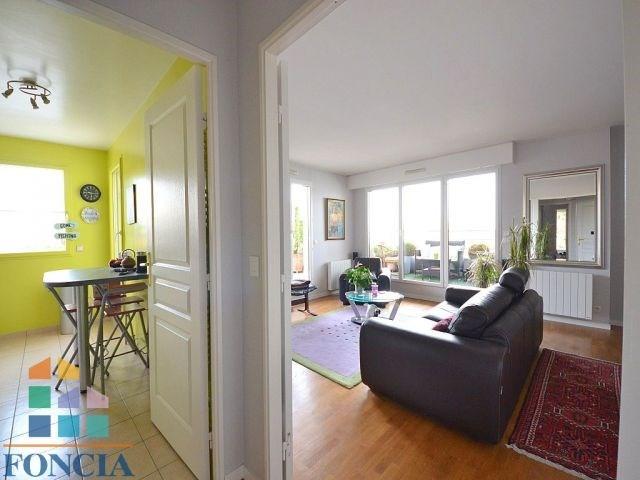 Vente de prestige appartement Suresnes 830000€ - Photo 7