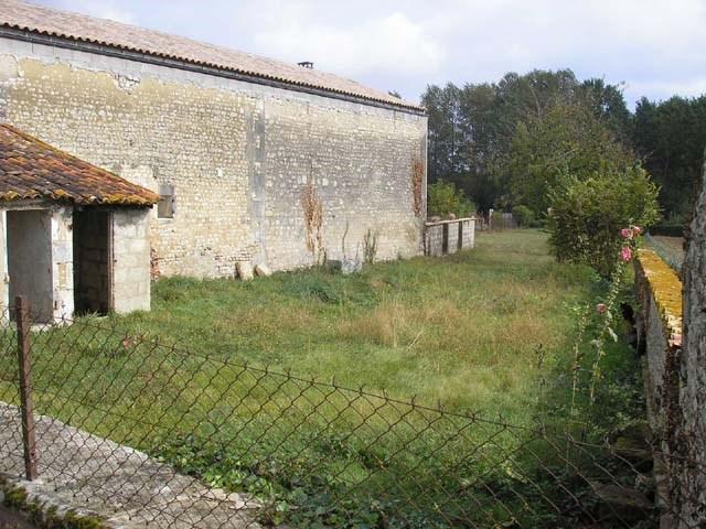 Vente maison / villa Anteznat la chapelle 43500€ - Photo 2