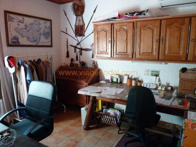 Viager maison / villa Toulon 85 000€ - Photo 5