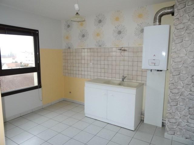 Location appartement Villefranche sur saone 878,25€ CC - Photo 3