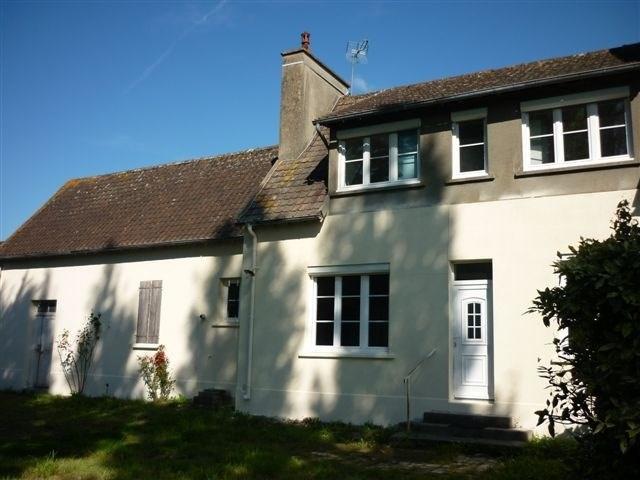 Vente maison / villa Auxais 74300€ - Photo 1