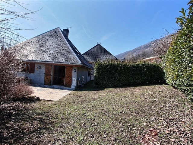 Sale house / villa Leschaux 254000€ - Picture 6