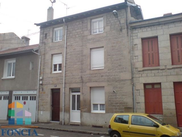 Location appartement Firminy 327€ +CH - Photo 4