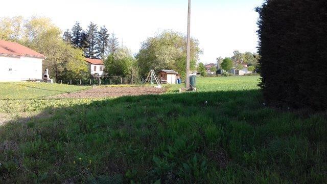 Verkoop  stukken grond Saint-bonnet-les-oules 157000€ - Foto 6