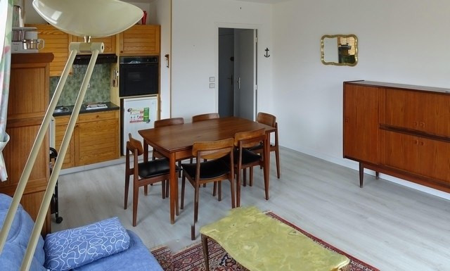 Vacation rental apartment Wimereux 440€ - Picture 5