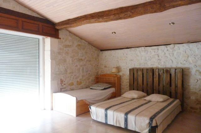 Vente de prestige maison / villa Cazideroque 852800€ - Photo 20