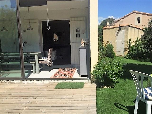 Verkoop  appartement Bandol 232000€ - Foto 1