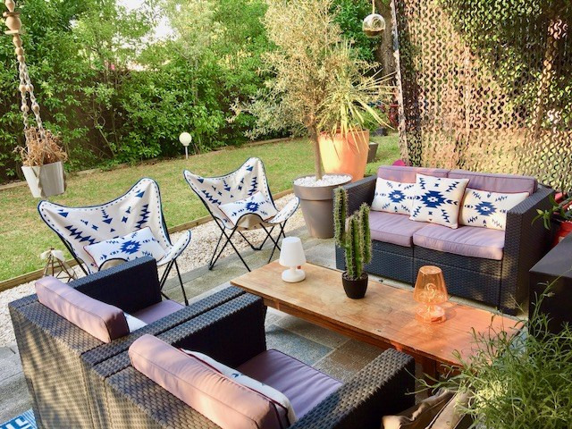 Sale apartment Toulouse 219 000€ - Picture 1