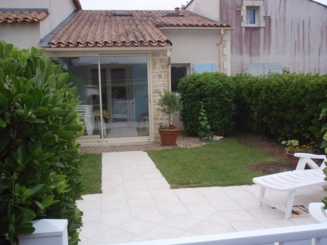 Location vacances maison / villa Saint palais sur mer 520€ - Photo 2