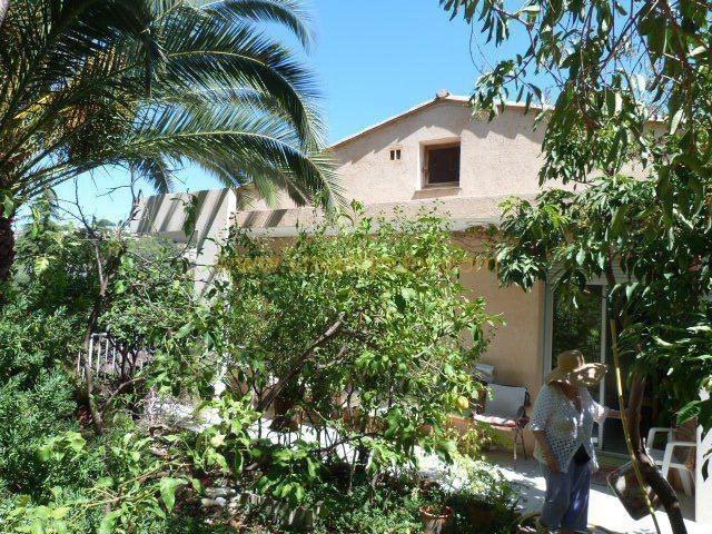 Lijfrente  huis Cagnes-sur-mer 195000€ - Foto 2
