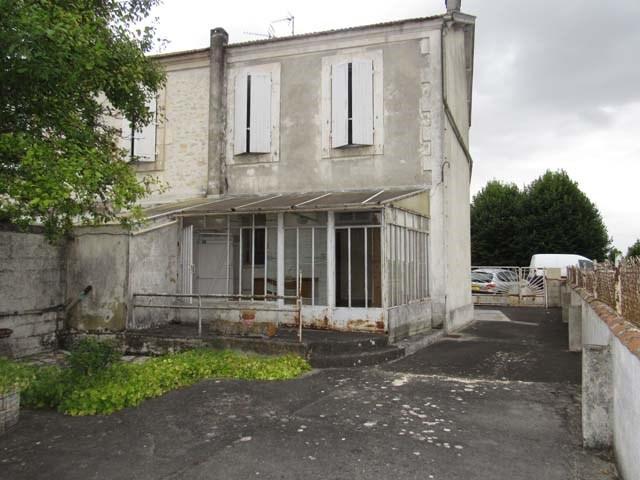 Vente maison / villa Saint-jean-d'angély 59100€ - Photo 6