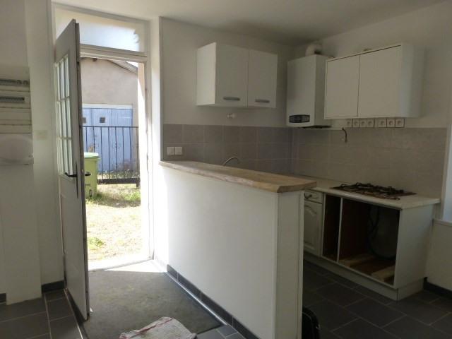 Rental house / villa Bonnieres sur seine 600€ CC - Picture 4