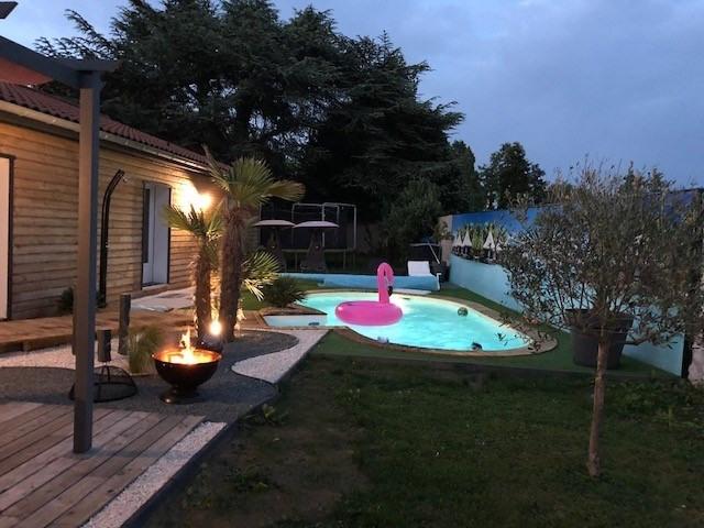 Venta  casa Montrond-les-bains 370000€ - Fotografía 9