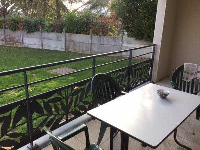 Location appartement Thouaré-sur-loire 545€ CC - Photo 1