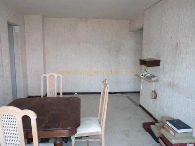 Verkoop  appartement Toulon 129500€ - Foto 3
