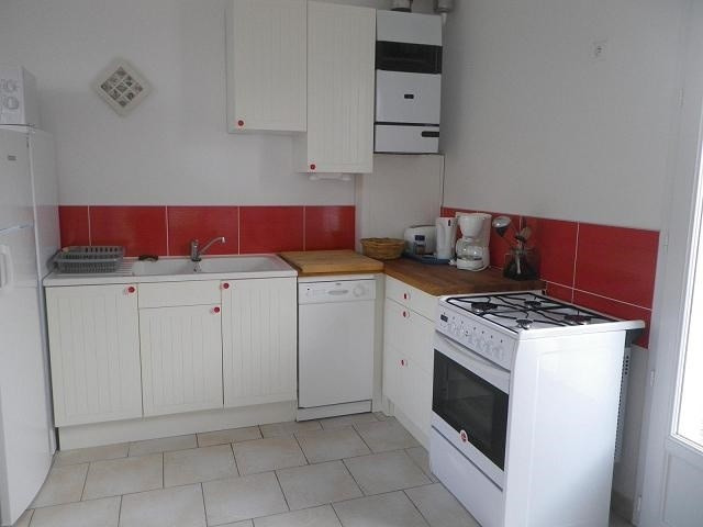 Location vacances maison / villa Saint-palais-sur-mer 676€ - Photo 4