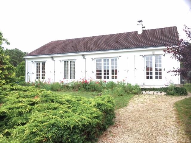 Vente maison / villa Rezé 260250€ - Photo 2