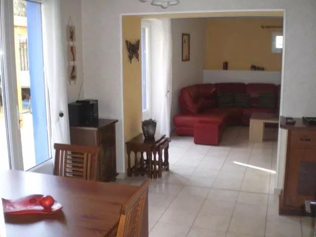 Vente maison / villa Saint-donat-sur-l'herbasse 274000€ - Photo 2