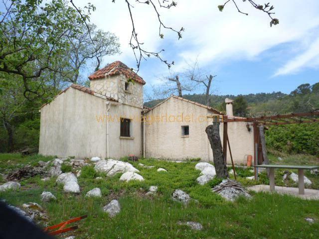 casa Nans-les-pins 110000€ - Fotografia 11