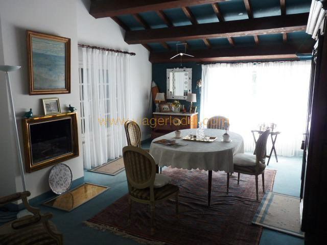 Lijfrente  huis Forcalquier 92500€ - Foto 4