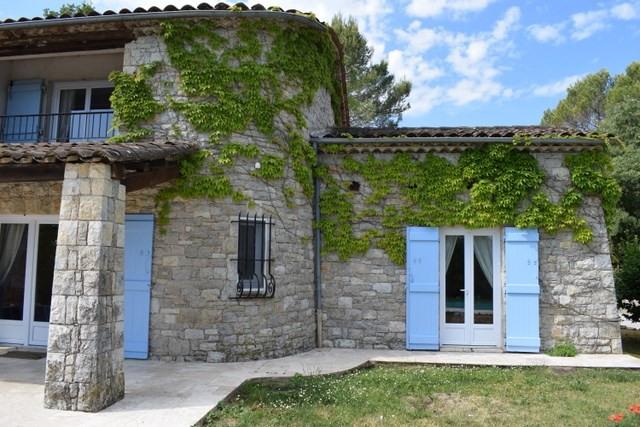 Vente de prestige maison / villa Fayence 845000€ - Photo 36
