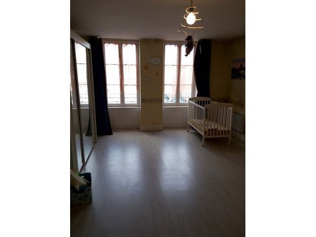 Sale empty room/storage Beaurepaire 160 000€ - Picture 2