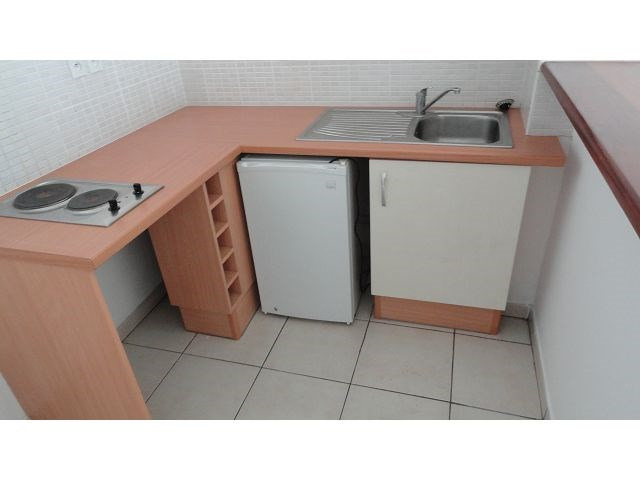 Vente appartement St denis 103000€ - Photo 3