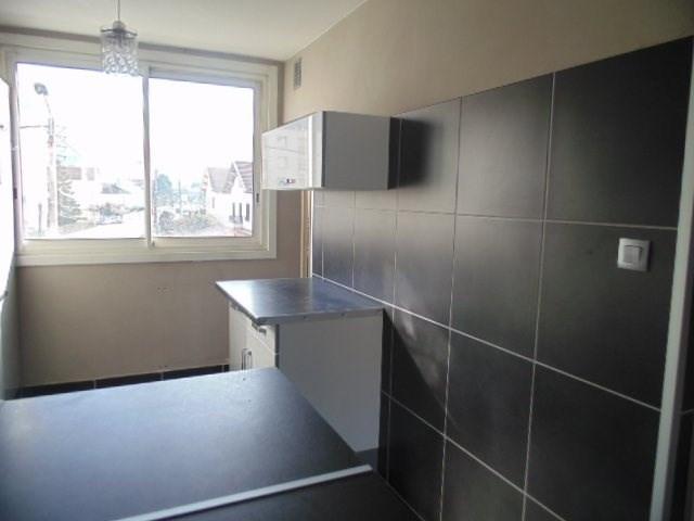 Vente appartement Eybens 135000€ - Photo 7