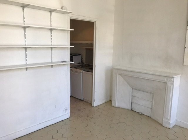 Location appartement Paris 6ème 855€ CC - Photo 1