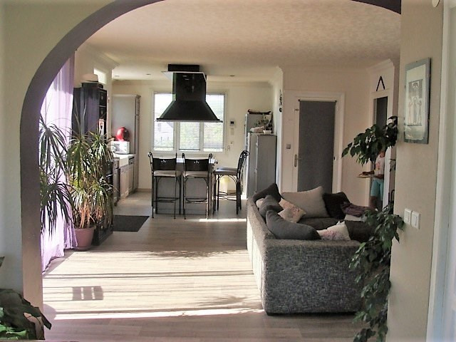 Investment property house / villa Chateau d olonne 294000€ - Picture 4