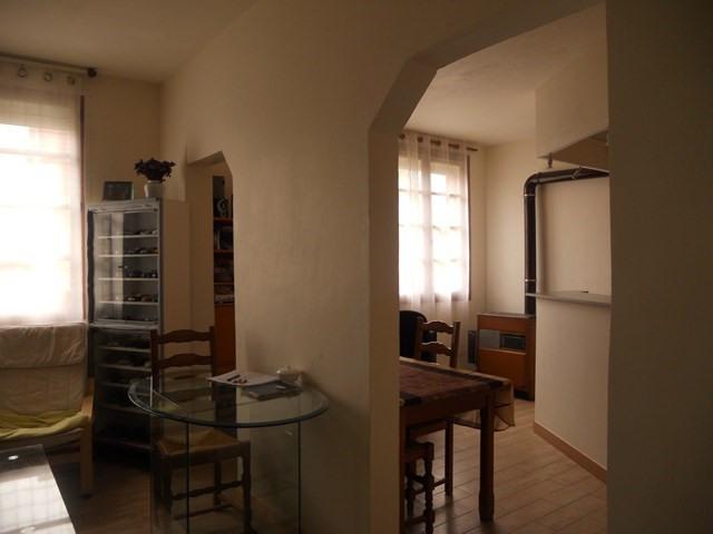Sale house / villa Potigny 120000€ - Picture 1