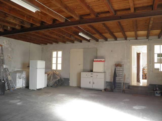 Sale house / villa Romenay 125000€ - Picture 3