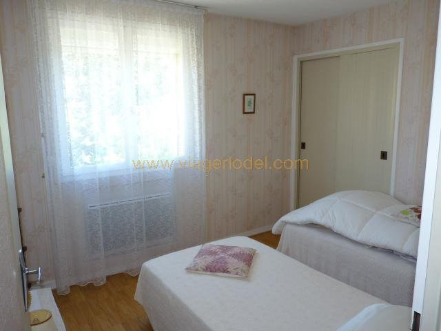 Life annuity apartment Fréjus 119 500€ - Picture 4