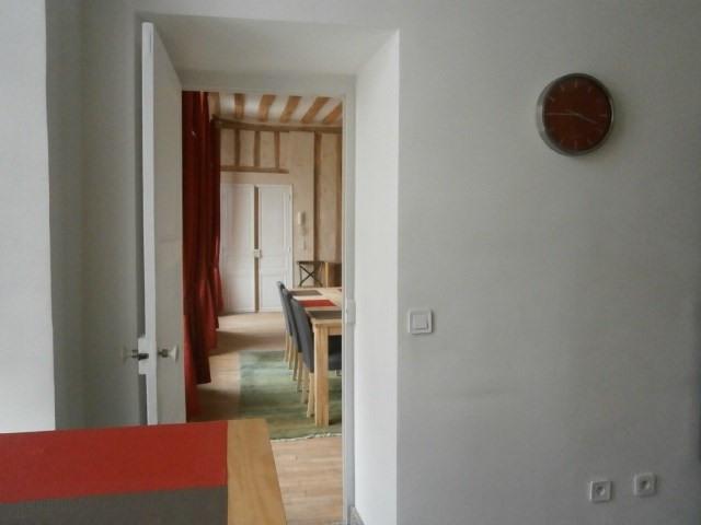 Rental apartment Fontainebleau 2800€ CC - Picture 18
