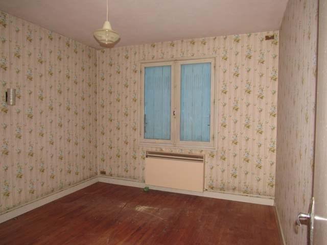 Vente maison / villa Bignay 96000€ - Photo 4