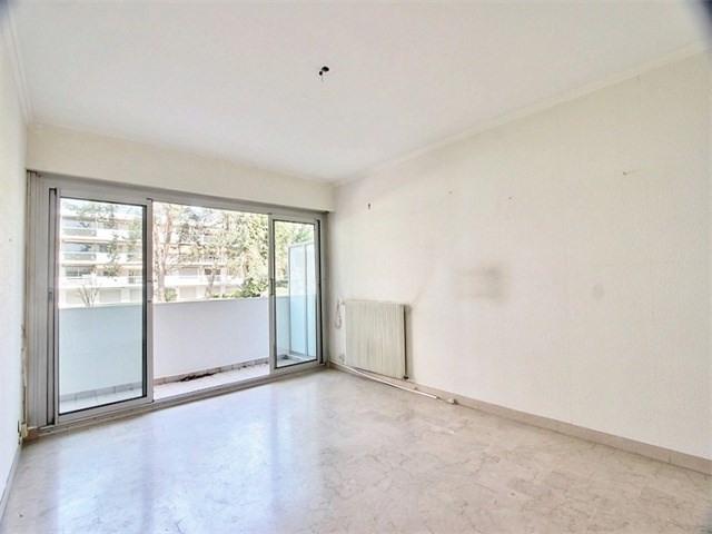 Vente appartement Annecy le vieux 206700€ - Photo 1