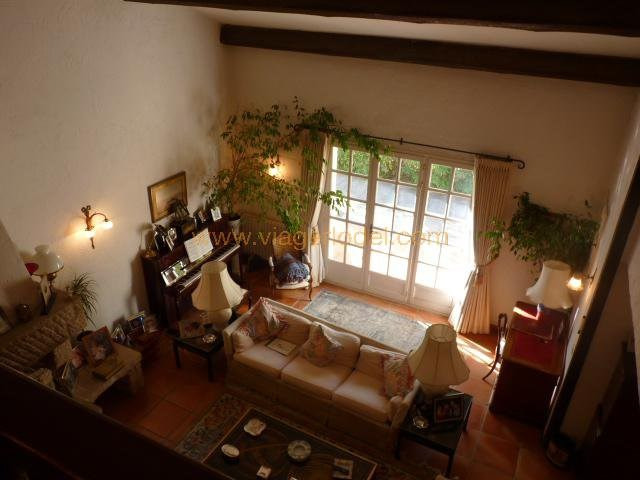 Life annuity house / villa Besse-sur-issole 400000€ - Picture 4