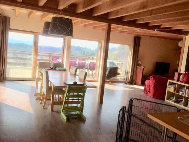 Vente maison / villa Saint-marcellin 375000€ - Photo 5