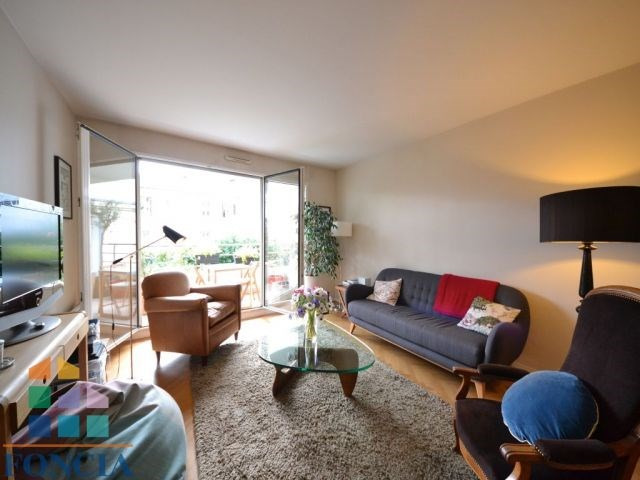 Vente appartement Suresnes 730 000€ - Photo 3