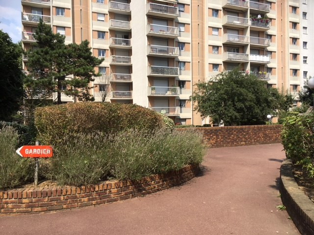 Location appartement Bagneux 1300€ CC - Photo 8