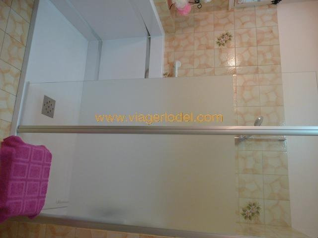 Life annuity house / villa Miramas 105000€ - Picture 10