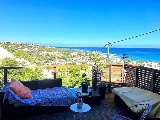 Produit d'investissement maison / villa Saint paul 540000€ - Photo 2