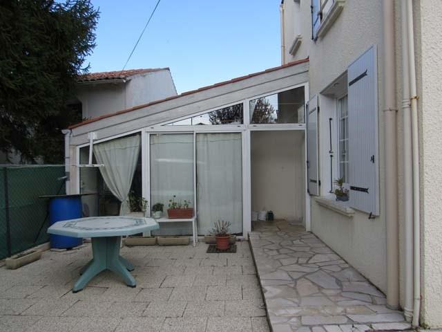 Vente maison / villa Les églises-d'argenteuil 133100€ - Photo 2