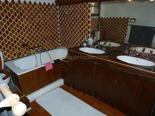 Vendita nell' vitalizio di vita casa Gattières 515000€ - Fotografia 15