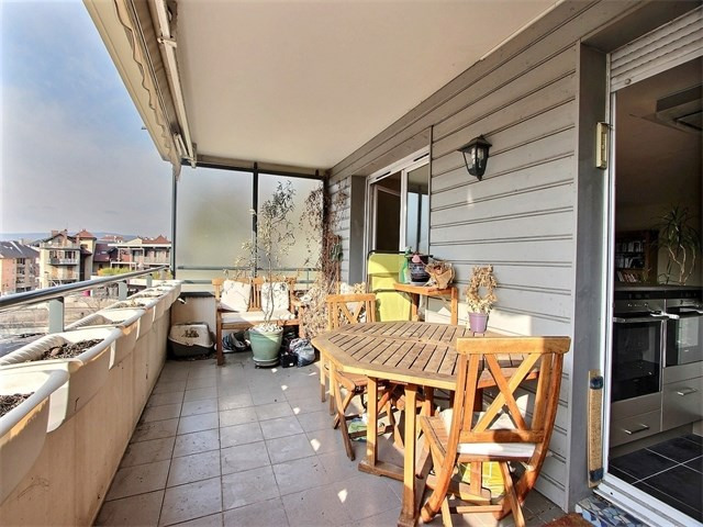 Vente appartement Annecy 485 000€ - Photo 4