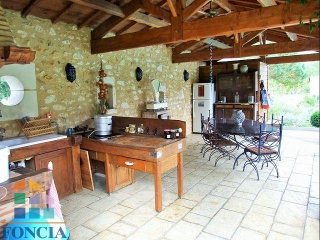 Venta de prestigio  casa Bergerac 660000€ - Fotografía 4