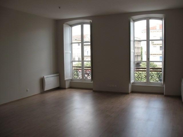 Location appartement Bordeaux 1620€ CC - Photo 1