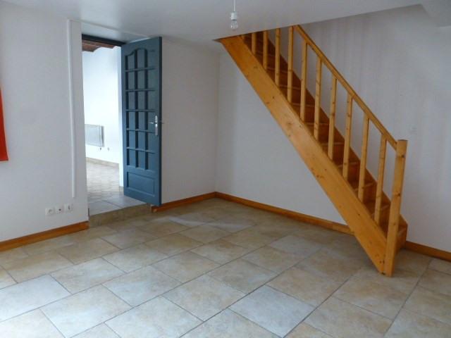 Rental house / villa Freneuse 735€ CC - Picture 9