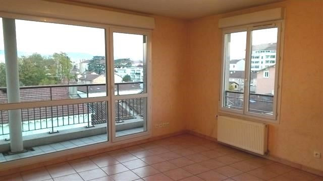 Location appartement Villefranche sur saone 694€ CC - Photo 1